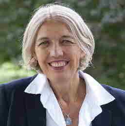Beverley Nielsen