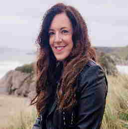 Victoria McCollum