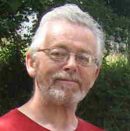 Walter Ellis