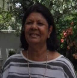Ameena Gafoor