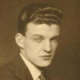 Arthur Worrell