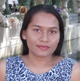 Narissa Deokarran