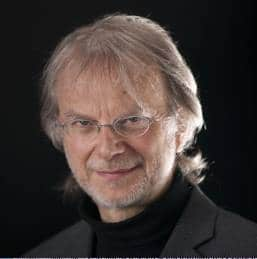 Richard Lance Keeble