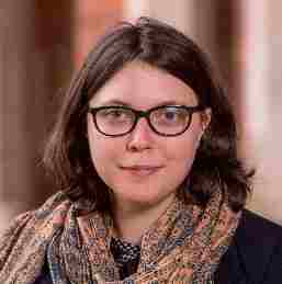 Viviane Gravey