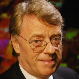 Raymond Snoddy